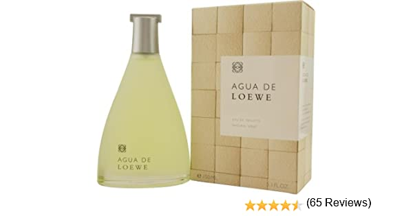 Loewe 13571 - Agua de colonia, 150 ml: Amazon.es