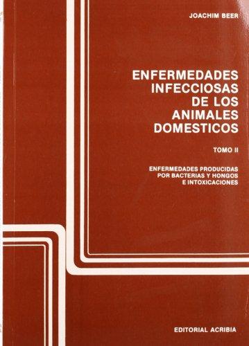 Descargar Libro Enfermedades Infecciosas De Los Animales Domésticos: T.2 Joachim Beer
