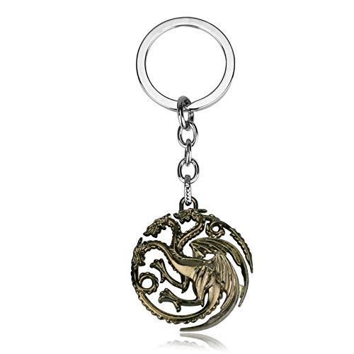 Amazon.com : Key Chains - Sleutelhanger Men Trinket Key ...