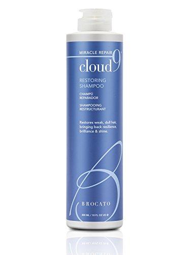 Brocato Cloud 9 Restoring Shampoo by Beautopia Hair: Miracle