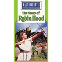 Story of Robin Hood [Import]