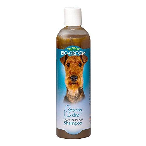 BioGroom Bronze Luster Shampoo, 12 oz