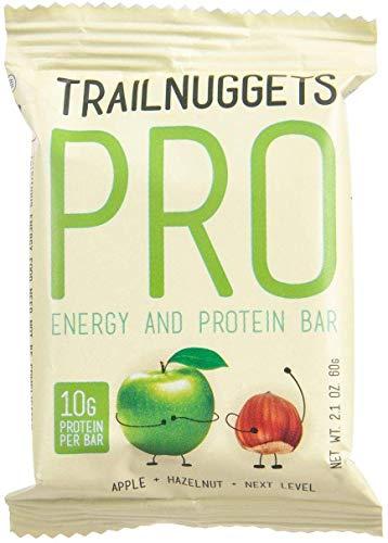 Trailnuggets PRO, Energy & Endurance Bar, Next Level, 1 CT