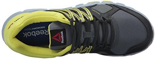 Coal 8 Shoe Hero Alloy Reebok Cloud Train 0 Training Grey MT Men's Yourflex Yellow L txpxvwUq