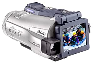 Sony DCRIP220 MicroMV 2.11-MegaPixel CCD Bluetooth Camcorder (Discontinued by Manufacturer)