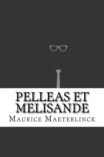 Download Pelleas et Melisande pdf