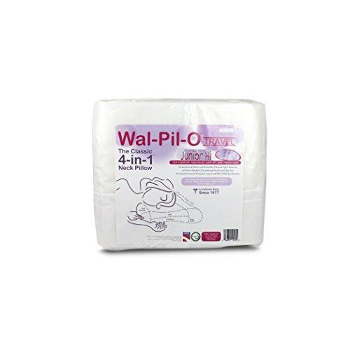 Wal-Pil-O - The Best Rest Neck Pillow (Junior Hi Travel)