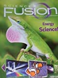 img - for Houghton Mifflin Harcourt Science Fusion New Energy for Science Planning Guide Teacher Edition book / textbook / text book