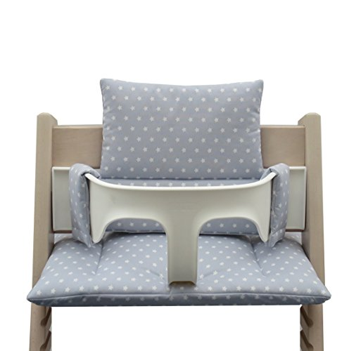 Blausberg Baby - Cushion Set for Tripp Trapp High Chair of