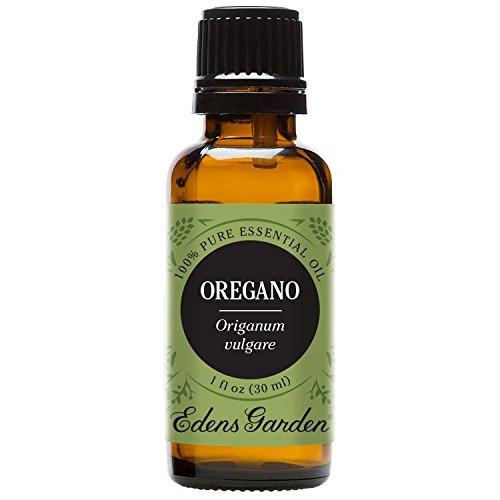 Edens Garden Oregano Essential Oil 30 mL (1 oz) 100% Pure Therapeutic Grade GC/MS Tested