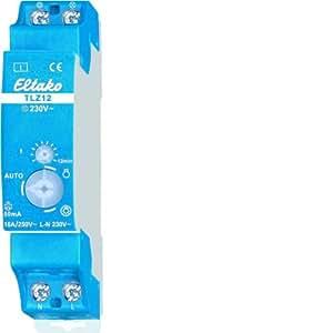 Eltako TLZ12-230V - Minutero de escalera 230 V