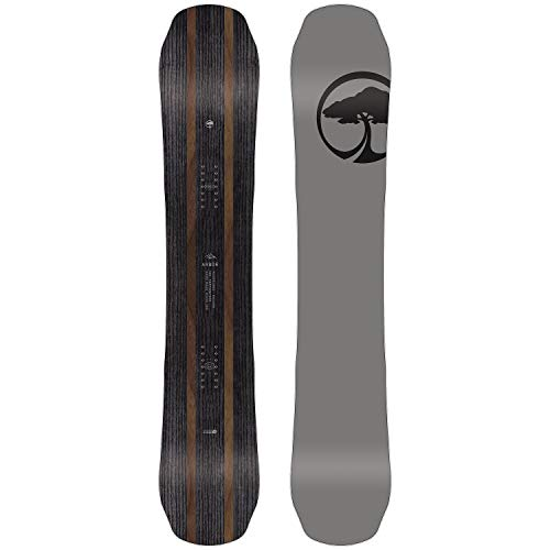 - Arbor Wasteland Snowboard (160cm) - Men's 2019