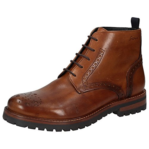 Sioux Men's 34061 - Boots brown brown Brown