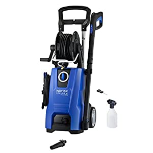 41ZSctB%2Bc1L. SS300  - Nilfisk D 140 bar Pressure Washer with PowerGrip control