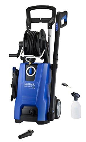 Nilfisk D-PG 140.4-9 Xtra 140 Bar Dynamic pressure washer with Power Grip