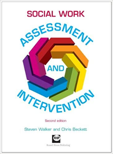 Social Work Assessment and Intervention: Second Edition