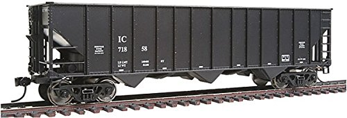Walthers Mainline 910-6719 50' 100t 3 Bay Eastern Hopper Illinois Central ()