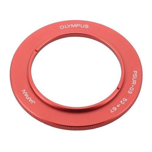 Olympus PSUR-03 Underwater Step Up Ring