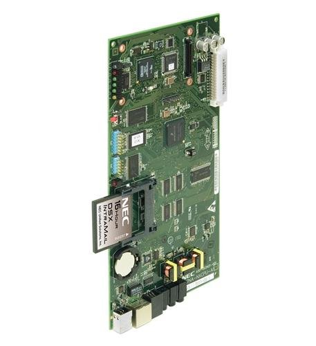 NEC DSX Systems 1090010 DSX80/160 Central Processor Card (NEC-1090010)
