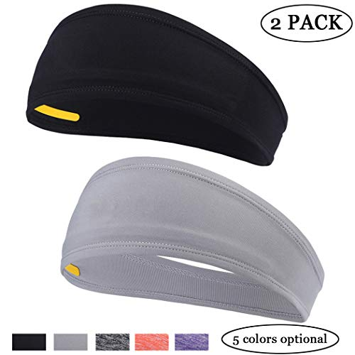 Girls' Clothing Fashion Women Solid Wide Headband Cotton High Elasticity Turban For Lady Sport Head Bands Headdress Hair Accessories To Be Highly Praised And Appreciated By The Consuming Public Hair Accessories