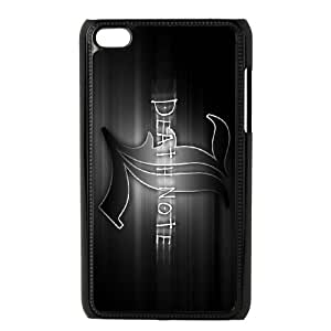 Death Note iPod Touch 4 Case Black gift pp001_6240946