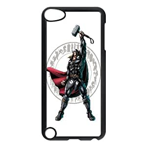 Protection Cover Pyrgk Ipod Touch 5 Cell Phone Case Black thor marvel vs capcom fate of two worlds game Protection Cover