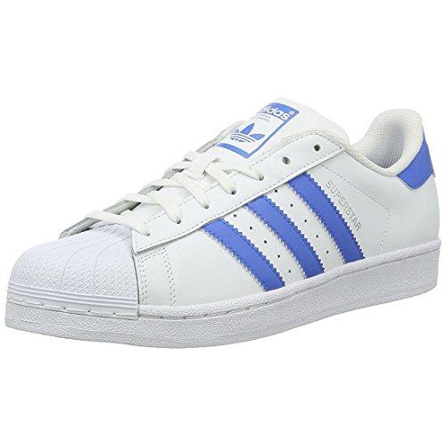 Fille White Stan nlue Adidas Smith Enfant M20605 Junior Mode Baskets f70gx7w