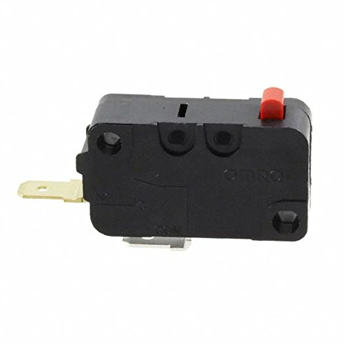 Snap Action Microswitch - 2