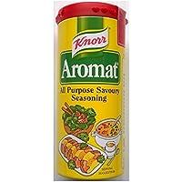 Knorr Aromat Todos los fines salado condimento 3 x 90gm