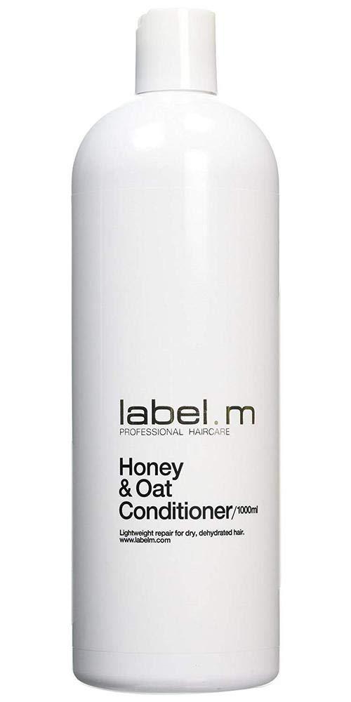Label M LABEL.M Honey & Oat Conditioner 1000,0 ml
