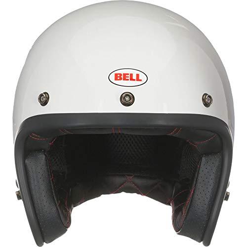 BELL Personnalis/é 500 Uni Standard Casque Moto Jet Ouvert