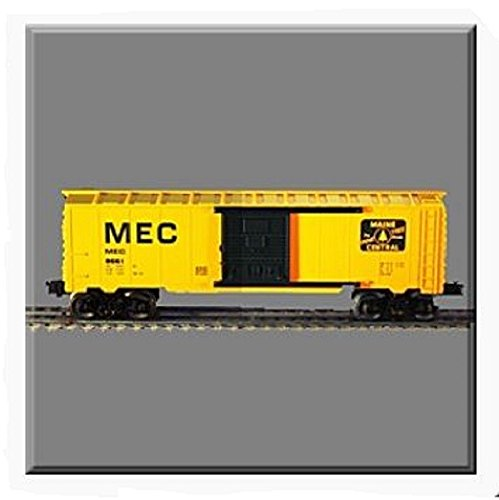 LIONEL TRAINS MAINE CENTRAL 6565 BOXCAR 29265