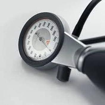 HEINE Tensiómetro ANEROIDE G7-Latex Free-Válvula de rotación: Amazon.es: Salud y cuidado personal