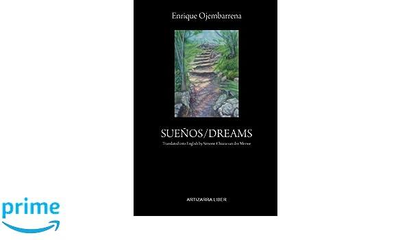Amazon.com: Suenos/Dreams: Bilingual edition. Spanish ...