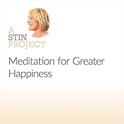Meditation for Greater Happiness