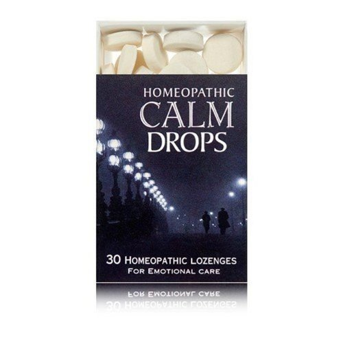 - Historical Remedies Calm Drops, Homeopathic Calming Lozenges, 30 ct