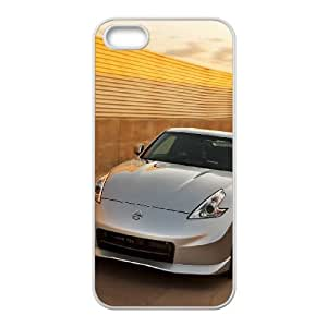 2009 Nismo 370z iPhone 4 4s Cell Phone Case White Protect your phone BVS_795450