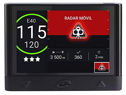 Coyote MINI - El Asistente a la Conducción - Alertas en tiempo real - Anticipa los peligros hasta 30 km: Amazon.es: Electrónica