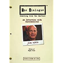 The Dialogue - An Interview with Screenwriter Jim Uhls