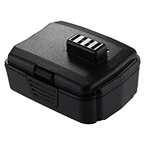 Powerextra 12V 2000mAh Lithium Power tool Battery Compatible with RYOBI CB120L CB121L BPL-1220 130503001 130503005