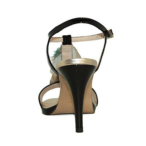 Sandalia de mujer - Lodi modelo MUZAT - Talla: 39