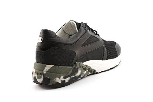 XC00 SU74452D Alberto Guardiani 44 Size Sneaker qwPxT
