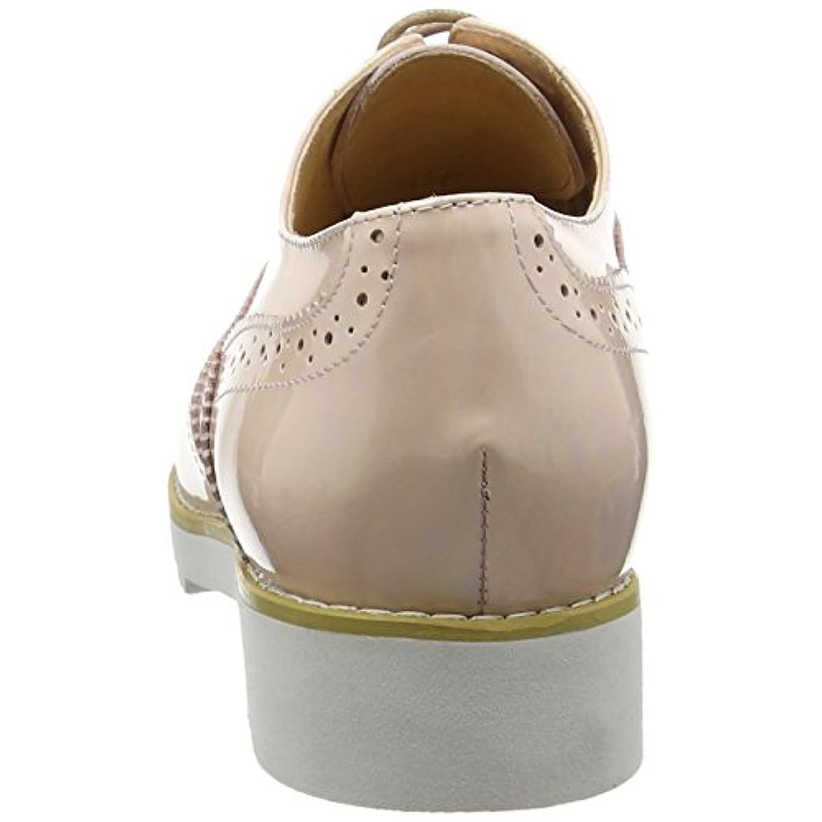Giudecca - Jycx15pr2-1 Scarpe Stringate Donna