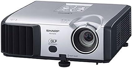Sharp PG-F212X-L Video - Proyector (2400 lúmenes ANSI, DLP, XGA ...