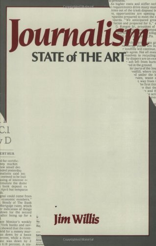 Journalism: State of the Art (Education; 6)