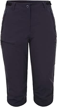 ICEPEAK Beattie - Pantalones Capri Mujer