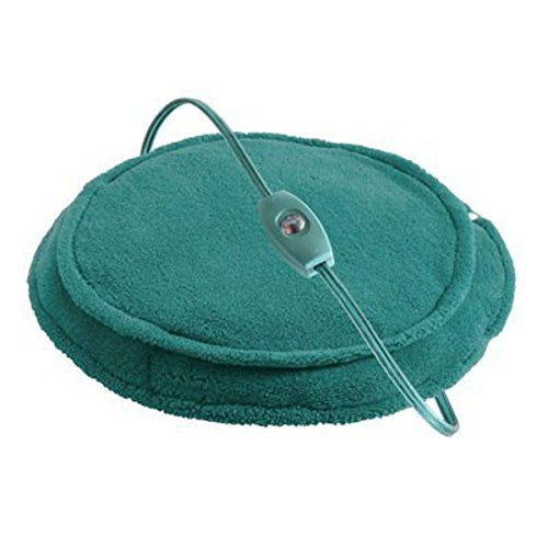 Cozy Spot Mini Heating Pad Teal