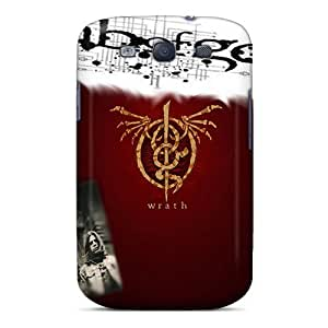 Brand New S3 Defender Case For Galaxy (lamb Of God)