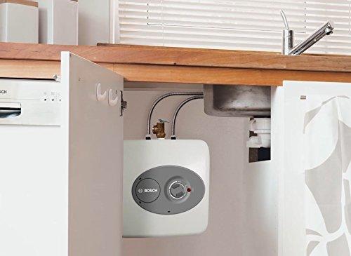 Bosch Tronic 2 5 Gallon Electric Mini Tank Water Heater