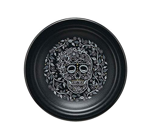 Fiesta Skull and Vine 9